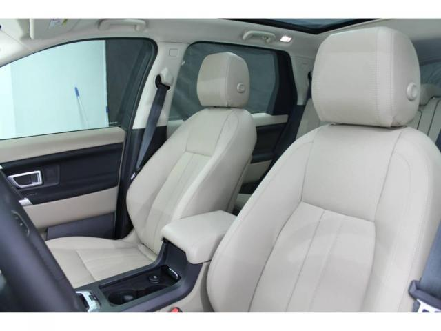 Land Rover Discovery SPORT HSE 2.0 - Foto 10