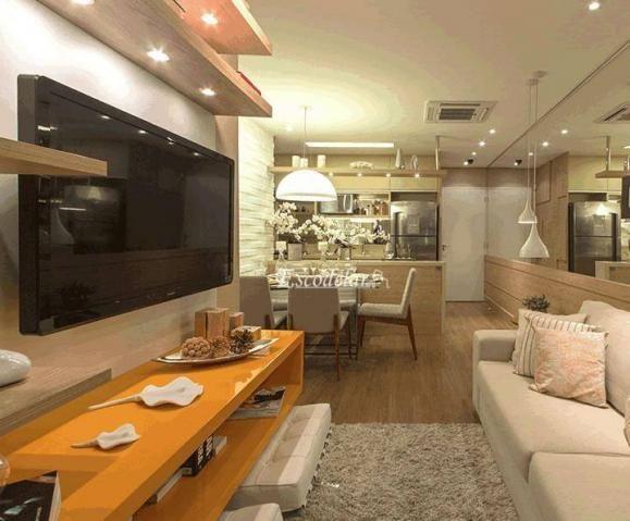 Apartamento à venda, 64 m² por R$ 378.594,00 - Macedo - Guarulhos/SP - Foto 3