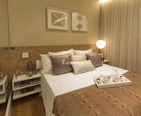 Apartamento à venda, 64 m² por R$ 378.594,00 - Macedo - Guarulhos/SP - Foto 6