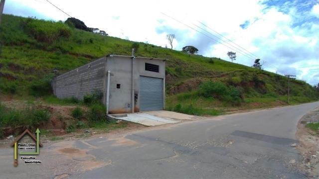Ótima oportunidade para quem procura um galpão bem localizado em Pinhalzinho, Interior de  - Foto 3