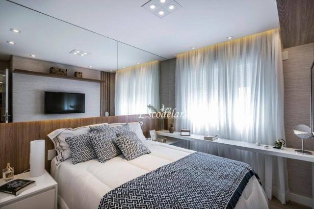 CIDADE MAIA - BOTÂNICA 2 Dorm 1 Suite - Foto 11