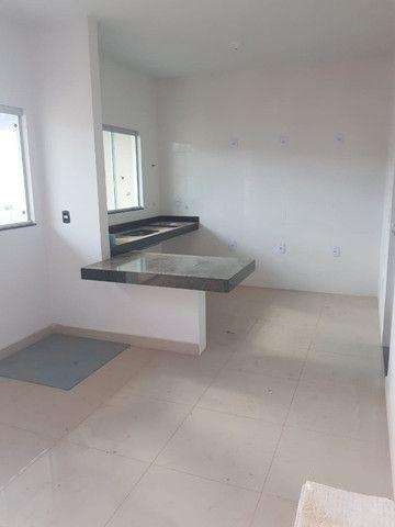 Casa 3 quartos sendo 1 suíte, R$199.000,00 Jardim Colorado, Goiânia - GO - Foto 2