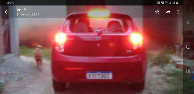 Carro Jac 3 (2012) - Foto 9