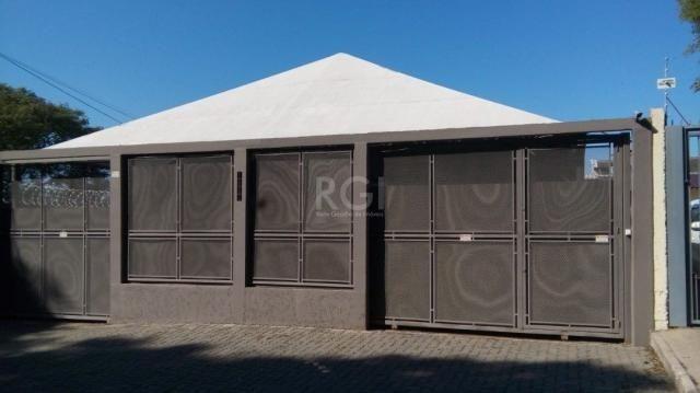 Casa à venda com 1 dormitórios em Ipanema, Porto alegre cod:LU430940 - Foto 2