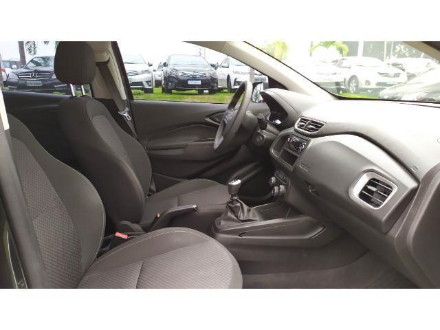 Chevrolet ONIX HATCH LT 1.0 12V Flex 5p Mec. - Foto 6