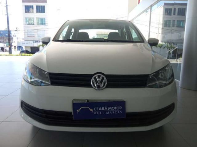 Volkswagen VOYAGE  COMF/Highli. 1.6 T.Flex 8V 4p - Foto 2