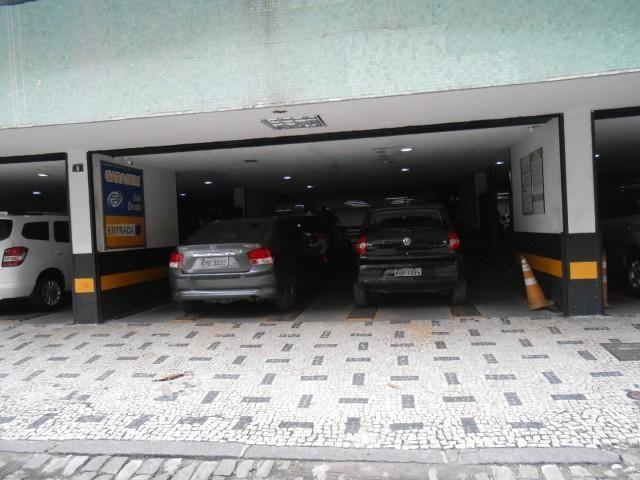Vagas de Garagem - CENTRO - R$ 100,00 - Foto 3