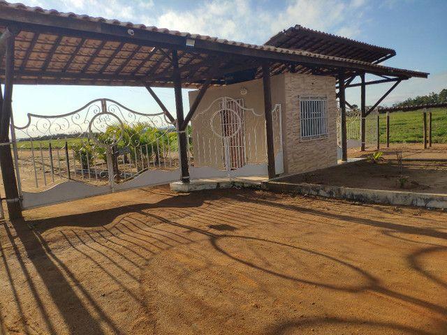 Chácaras Portal dos Ipês - a 100 metros da BR 116 - 96x SEM JUROS  - Foto 2
