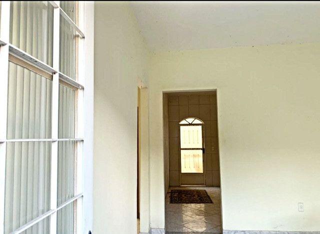 Casa de 2 quartos disponível para locação! Próximo ao Vianense (Jardim Alvorada)