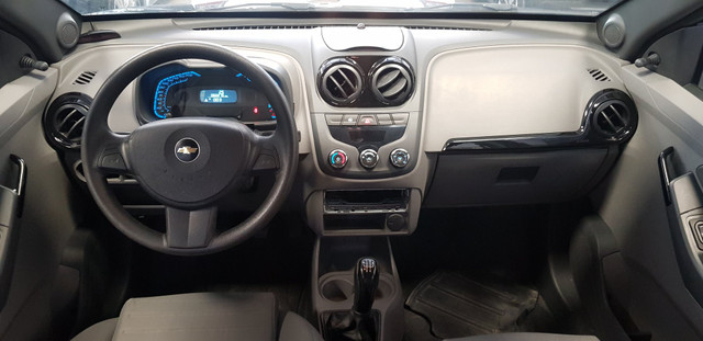Chevrolet Agile Ltz 1.4 2011 2012 novíssimo!!!! - Foto 4
