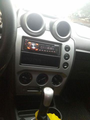 vende-se  Ford Fiesta 2012  - Foto 6
