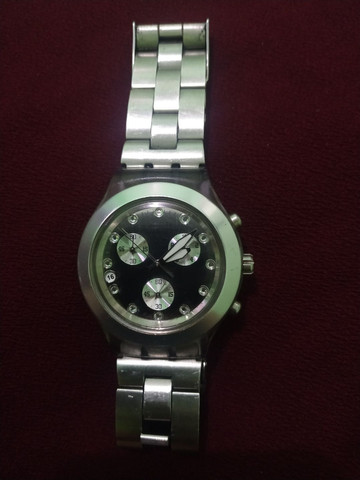 Vendo Relógio Swatch original  - Foto 2