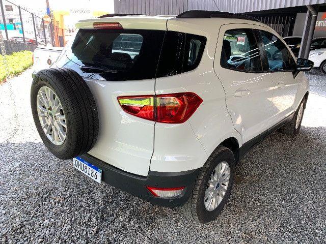 Ford Ecosport SE 1.6 16V Flex - Foto 4