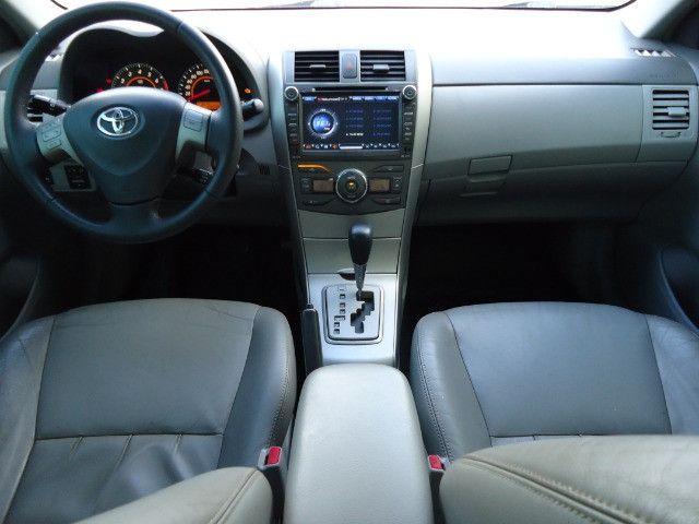 Toyota/Corolla 1.8 XEI Flex Automático - Foto 7