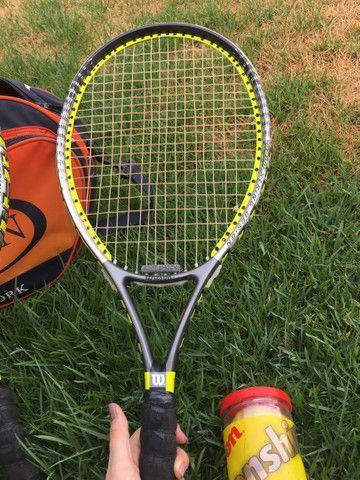 Kit para Tenis - Foto 4