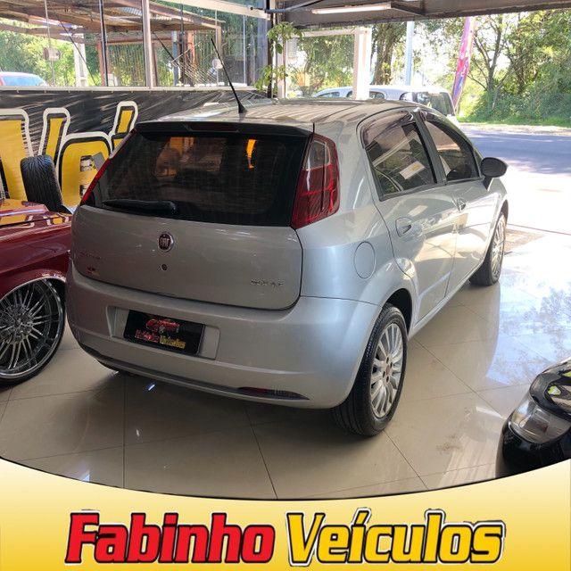Fiat Punto 2010 - Foto 6
