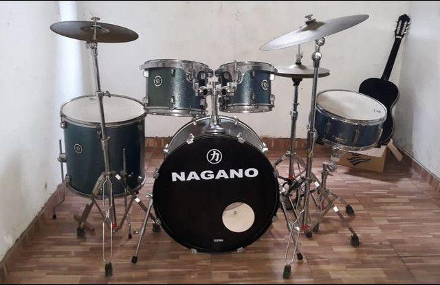 Bateria Nagano