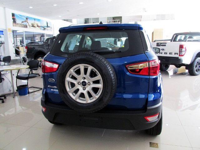 Ford Ecosport 1.5 SE Automática 0km (2020/2021) - Foto 5