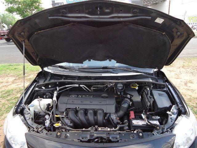 Toyota/Corolla 1.8 XEI Flex Automático - Foto 15