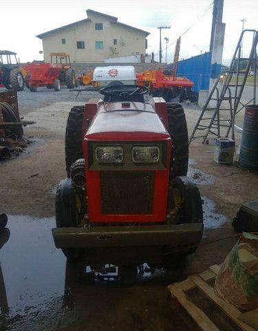 Trator 4100 ano 90 - Foto 5
