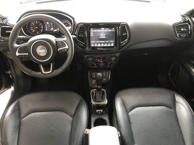 Jeep Compass LIMITED 2019 4x4 Diesel - Foto 11