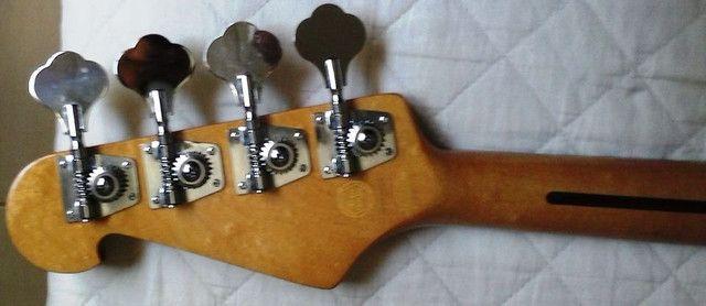 Baixo SX Precision Bass 62 - Foto 4