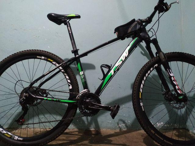 Bicicleta tsw jump 29 27v - Foto 2