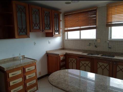 Vende-se Apartamento no Marco com 3/4 sendo 1 suite, 142m2, andar alto - Foto 6