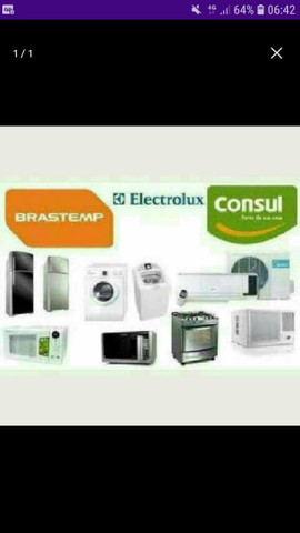 Master frio  (instalação e manutenção de ar condicionado)