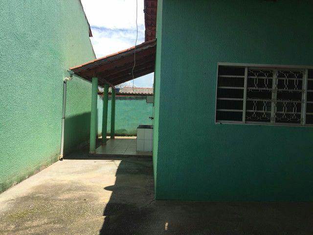 Vendo CASA EM SENADOR CANEDO  - Foto 2