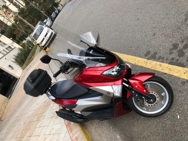 Financie Yamaha N Max - Foto 2