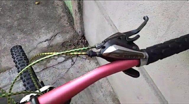 Bicicleta gios barato