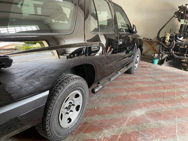Blazer Colina 4x4 diesel - Foto 4