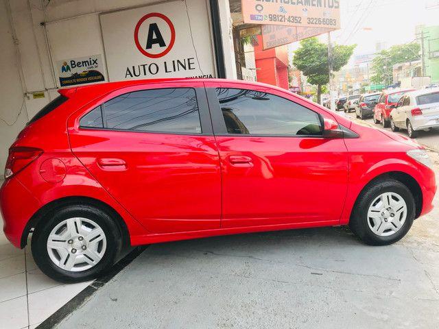 Chevrolet - Onix Lt 1.0 2016 (com apenas 6.600 km Rodados) - Foto 3