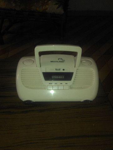 Rádio multilaser