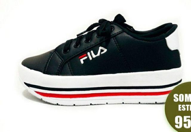Calçados, tênis, a partir de 30,00  - Foto 2