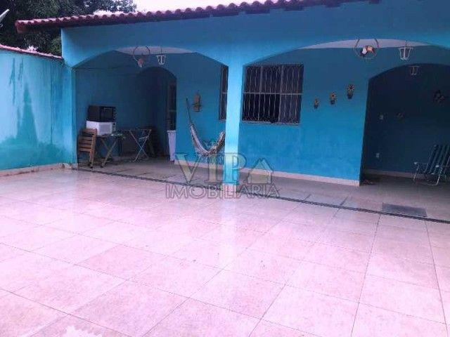 Ótima residência linear com piscina em terreno 9x30 (270m²). Aceita carta e Fgts! - Foto 4