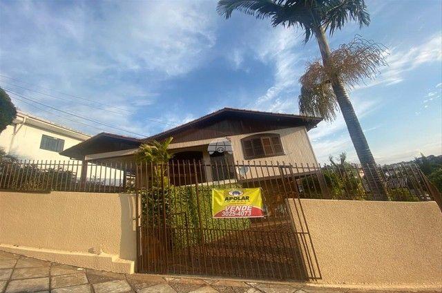 Casa à venda com 3 dormitórios em Jardim primavera, Pato branco cod:937310