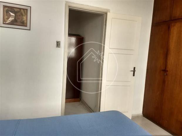Apartamento à venda com 3 dormitórios em Leblon, Rio de janeiro cod:861537 - Foto 8