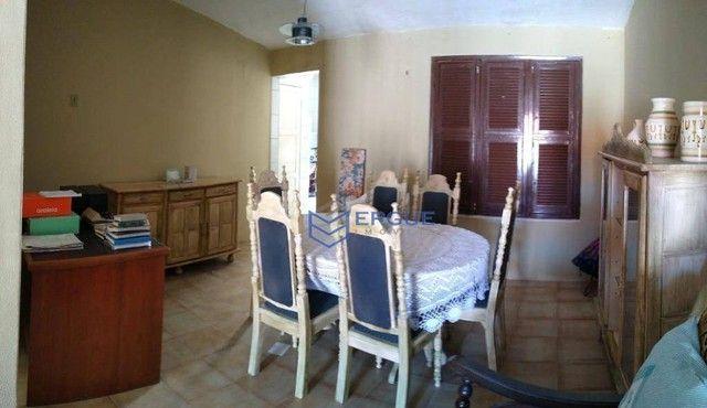 Casa com 3 dormitórios, 100 m² - venda por R$ 410.000,00 ou aluguel por R$ 1.400,00/mês -  - Foto 2