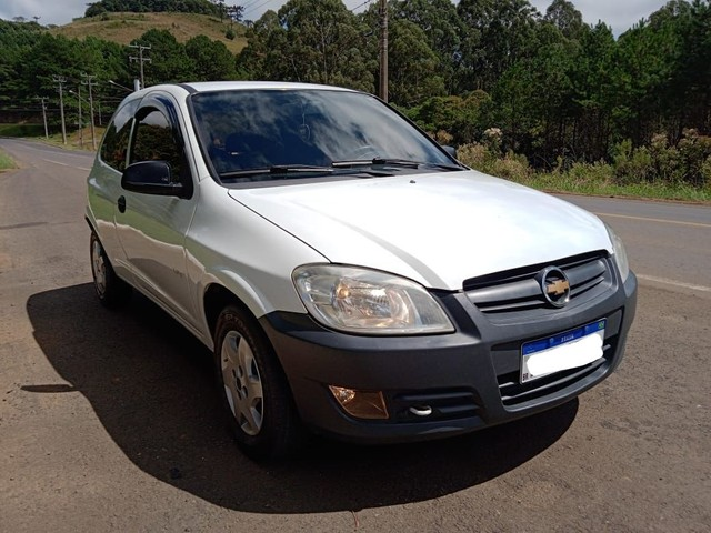GM CELTA 2010
