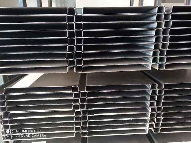 Perfil metalicos - Foto 5