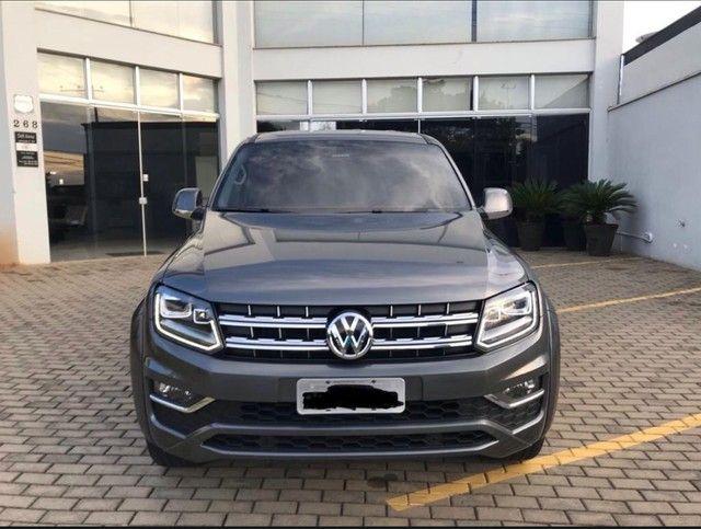 Volkswagen Amarok 2.0 2019 - Foto 2