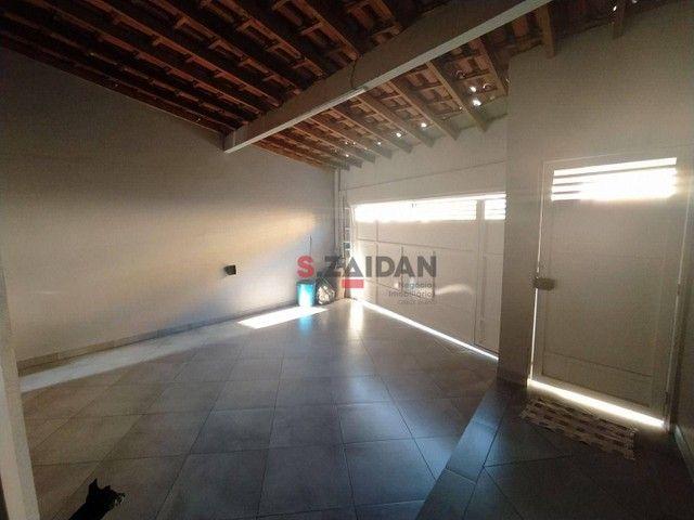 Casa com 3 dormitórios à venda, 187 m² por R$ 535.000,00 - Castelinho - Piracicaba/SP - Foto 3