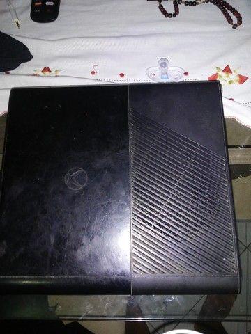 Xbox 360 pra aproveitamento de pecad