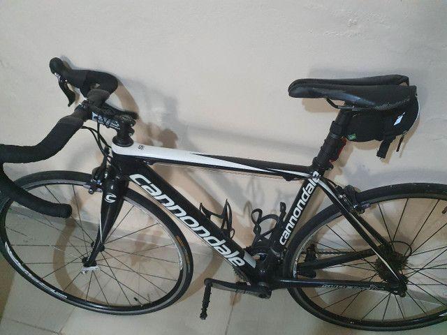 Bike cannondale speed supersix - Foto 4