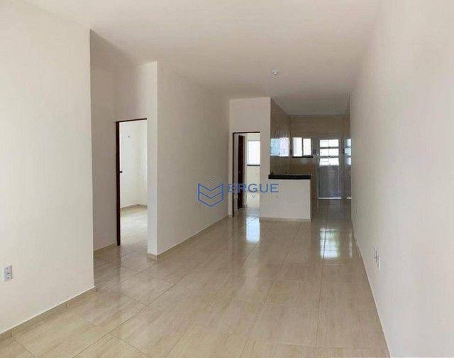 Casa com 3 dormitórios à venda, 99 m² por R$ 200.000,00 - Pedras - Itaitinga/CE - Foto 4