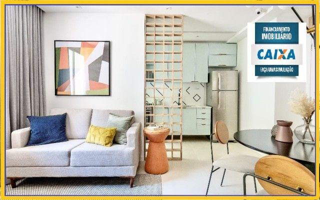 ..Saia do aluguel! Entrada a partir de 400 reais. Apartamentos 2 quartos - Foto 14