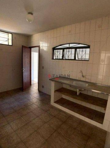 Casa com 11 dormitórios à venda por R$ 600.000,00 - Centro (Ártemis) - Piracicaba/SP - Foto 17