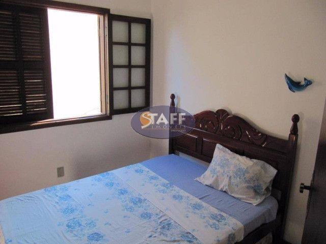 AZ-Casa com 2 quartos à venda, 75 m² - Jardim Flamboyant - Cabo Frio/RJ(CA0663) - Foto 12